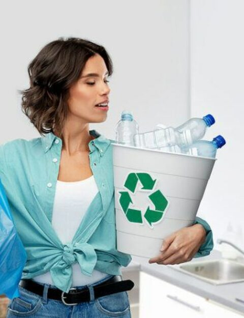 Les gestes écologiques à la maison