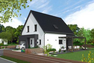 Construire sa maison à Balbronn