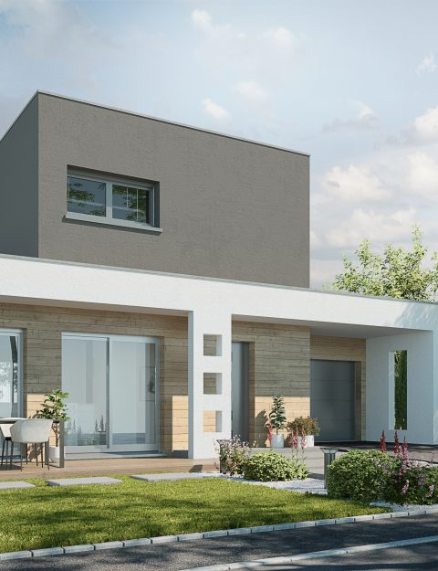 Vous souhaitez construire votre maison ? Osez le bois !
