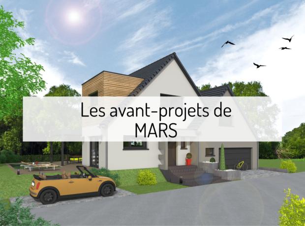 Projets Mars