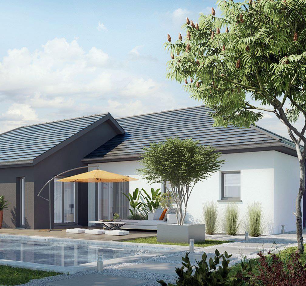 Constructeur maisons individuelles Neodoma